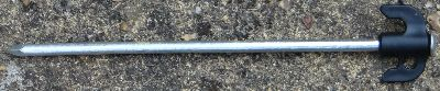 Image of single Tent Peg.